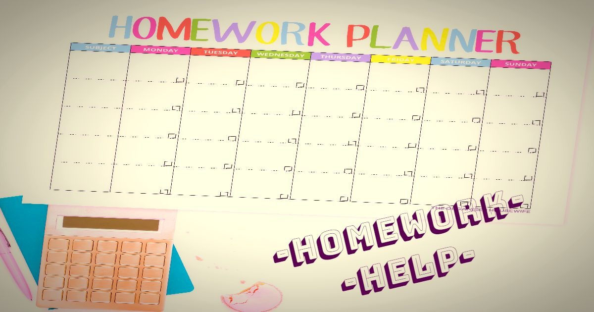 Does Homework Really Help Students Learn?